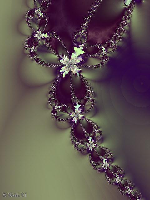 sterling fractals by sharon webb